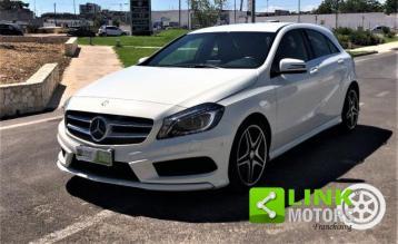 Mercedes - classe a -…