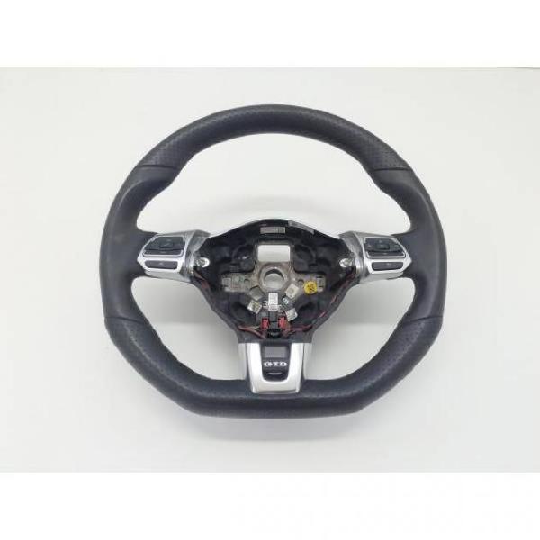 5k0419091 volante volkswagen golf 6 berlina (0812) 2000