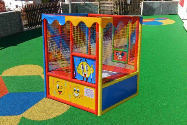Giochi Gonfiabili Gonfiabile Trampolino Elastico Playground