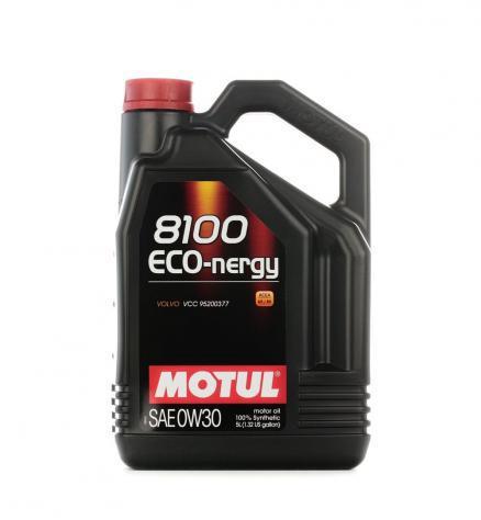 Motul olio motore