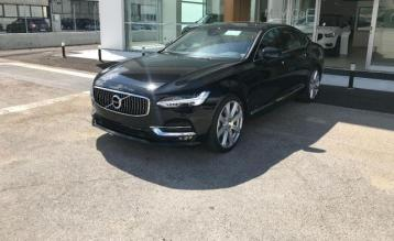 Volvo s90 d4 geartronic…