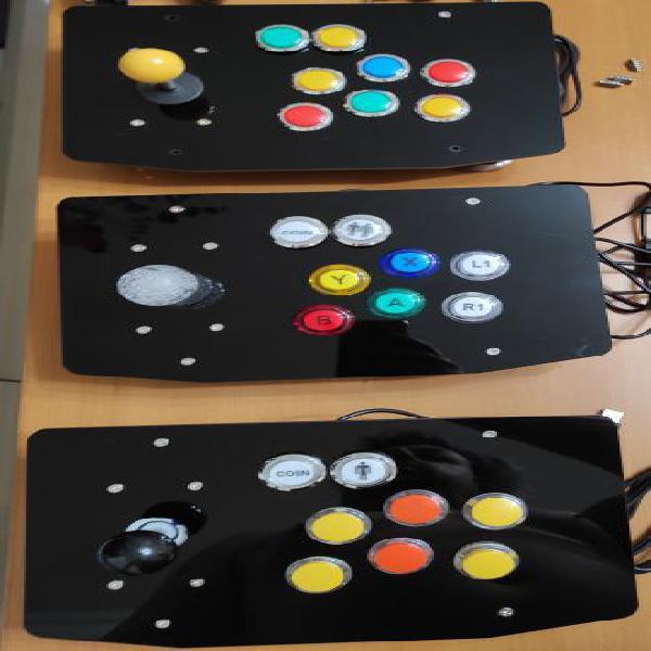 Amiga commodore joystick classico e usb