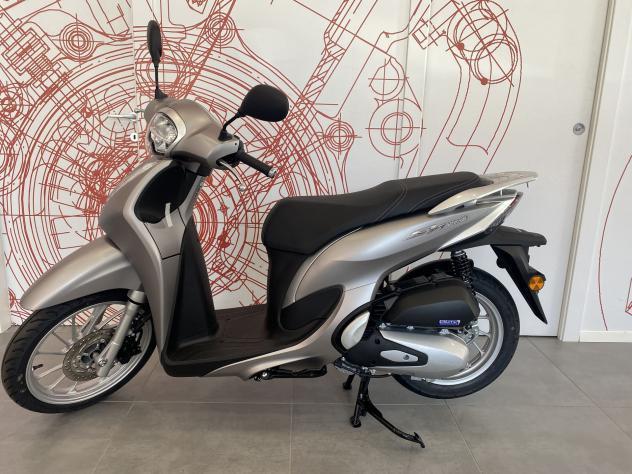 Honda sh 125 mode