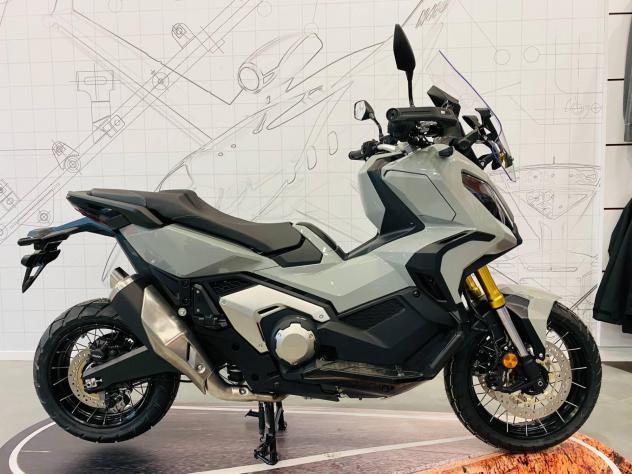 Honda x-adv abs