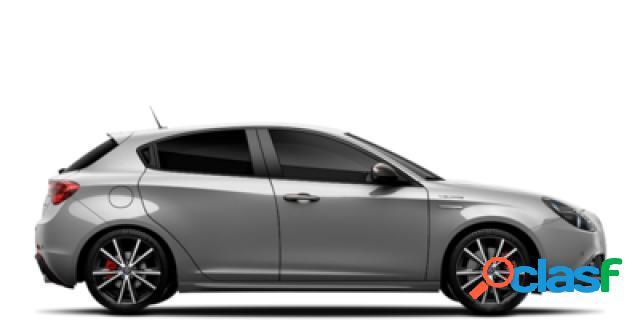 Alfa romeo giulietta diesel in vendita a livorno (livorno)