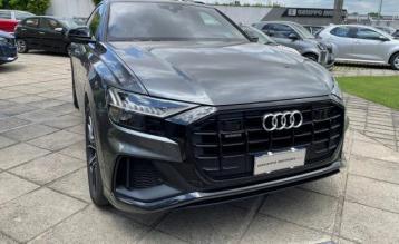 Audi - q8 - 50 tdi 286…