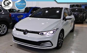 Volkswagen golf tdi aut…