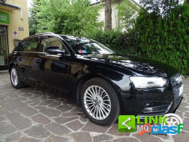 Audi a4 avant diesel in vendita a castel maggiore (bologna)