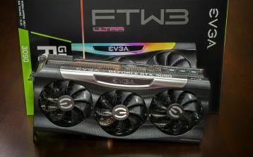 Geforce rtx 3090/rtx 3080