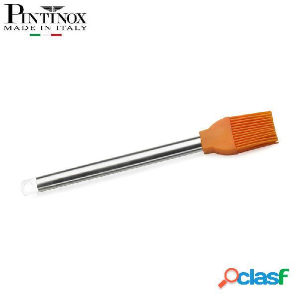 Pintinox efficient silicone orange pennello acciaio inox e silicone