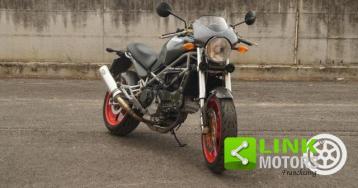 Ducati monster 916 s4…