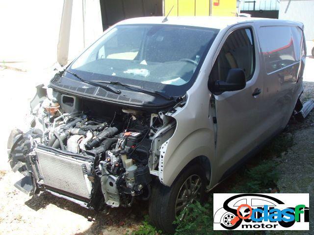 Peugeot expert diesel in vendita a mogliano veneto (treviso)
