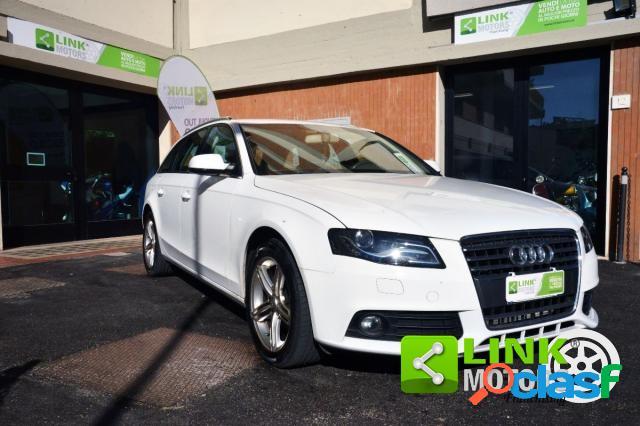 Audi a4 avant diesel in vendita a firenze (firenze)
