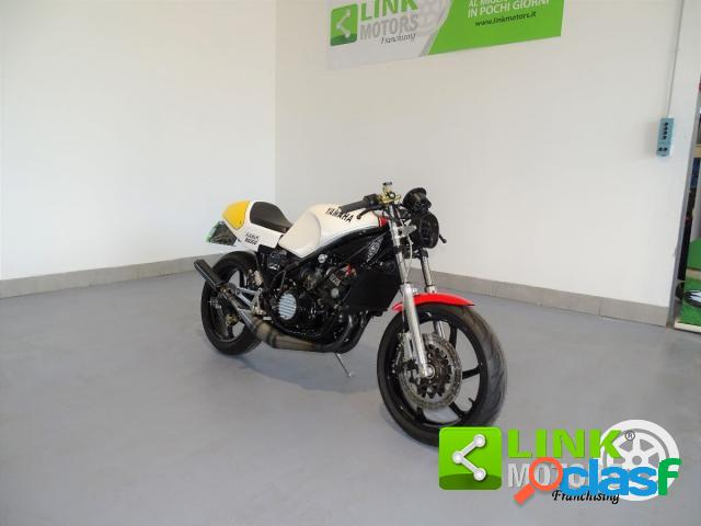 Yamaha rd 350 benzina in vendita a telgate (bergamo)
