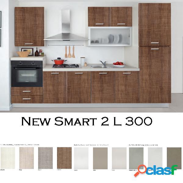 Cucina new smart 2 l 300