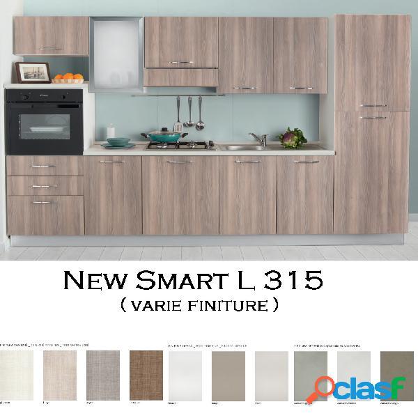 Cucina new smart l 315