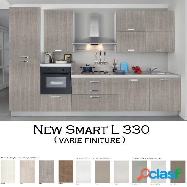 Cucina new smart l 330