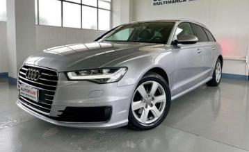 Audi a6 a6 avant 2.0 tdi…
