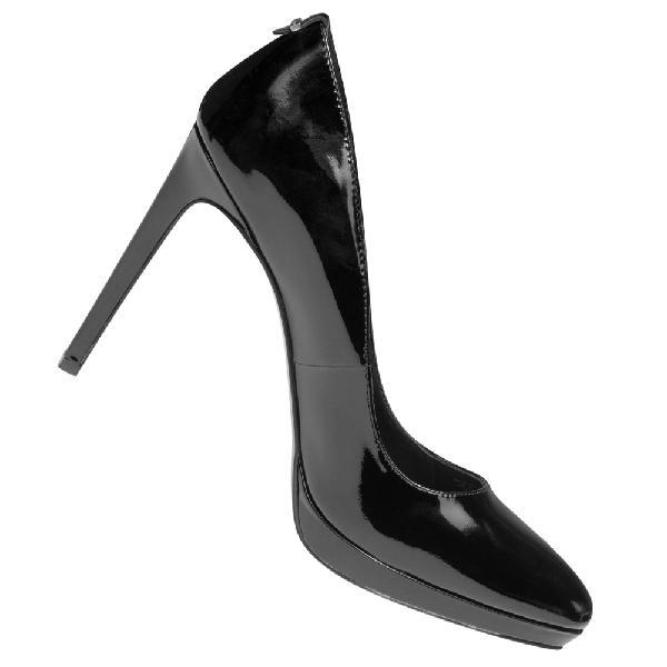 Calvin klein sameera donna stiletto scarpe con tacco