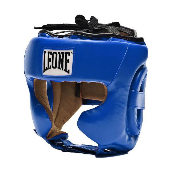 Leone casco training c/parazigomi