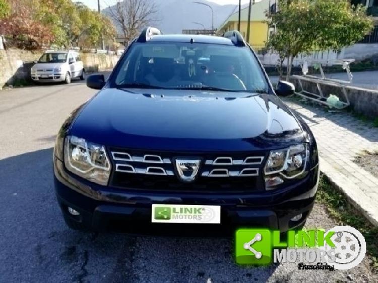 Usato Dacia Duster Diesel 2016 a Latina
