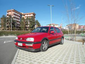 Volkswagen golf iii gti/gti 16v - auto usate -