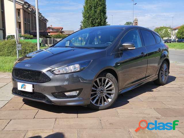 Ford focus diesel in vendita a treviolo (bergamo)