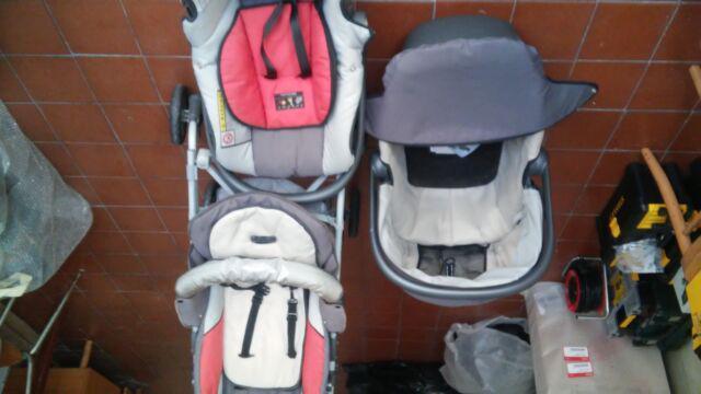 Offro trio per neonato
