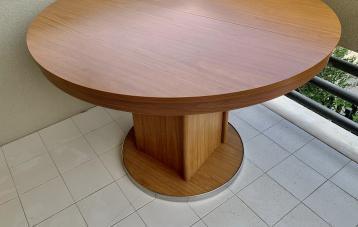 Vintage anni 70 tavolo