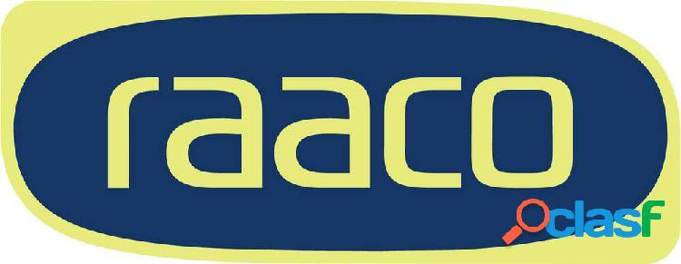 Raaco compact 50 136617 universale valigetta porta utensili senza contenuto (l x a x p) 621 x 260 x 311 mm