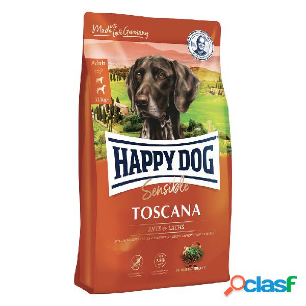 Happy dog supreme toscana 1 kg