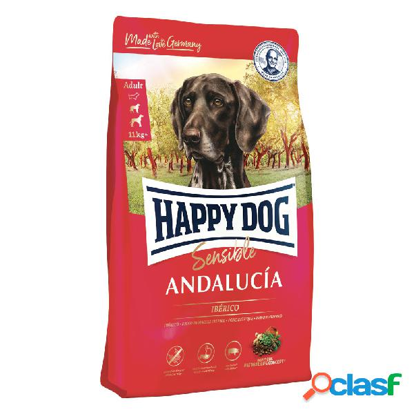 Happy dog supreme sensible andalucia 2,8 kg