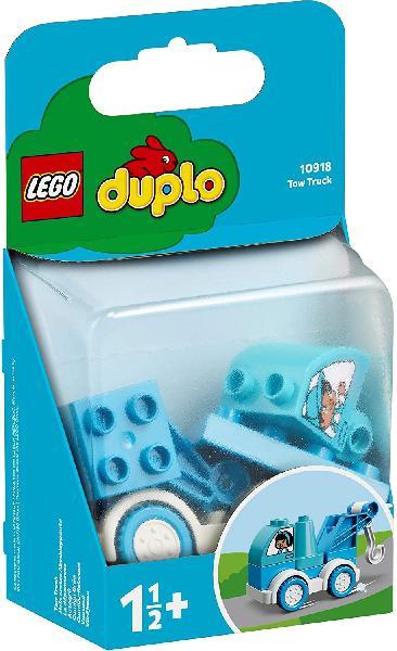 Lego duplo 10918 autogru