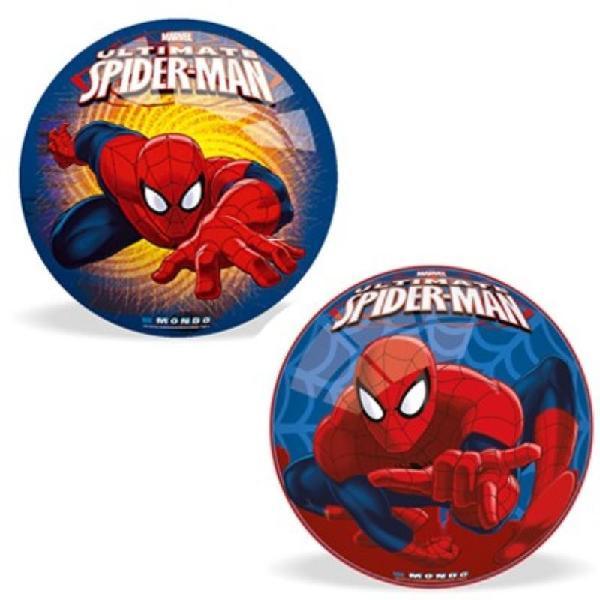 Mondo 05477 - palla ultimate spiderman 14 cm
