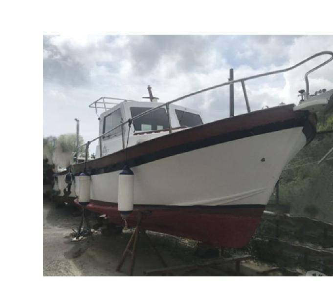 Pilotina 750 (diesel) milano - barche usate occasione