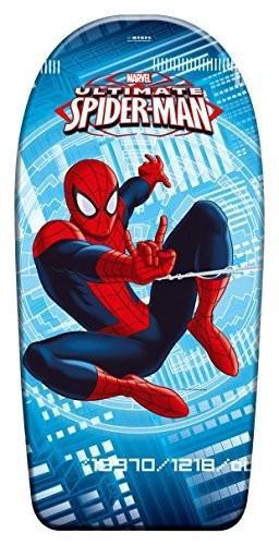 Tavola da surf ultimate spiderman 94 cm
