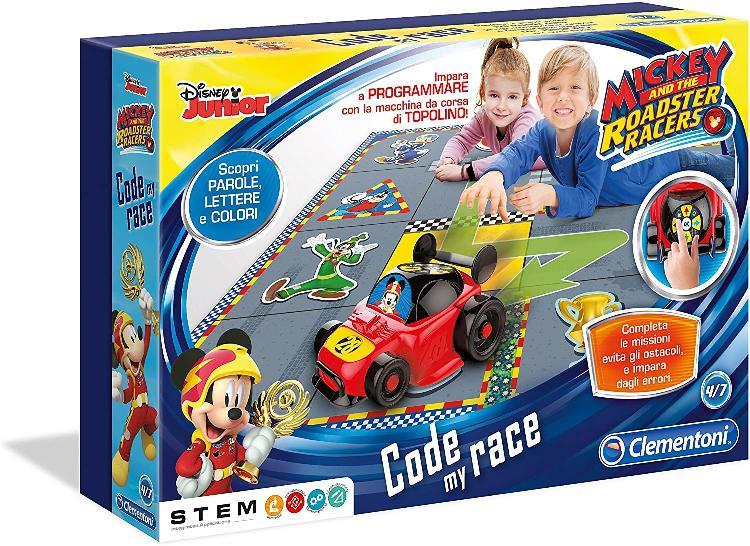Topolino tappetone roadster race 12086