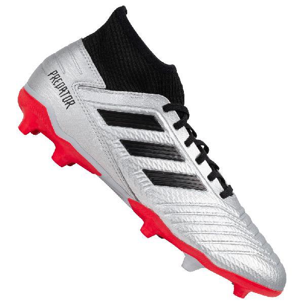 Adidas predator 19.3 fg uomo scarpe da calcio f35595