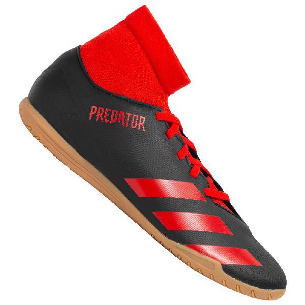 Adidas predator 20.4 s in uomo scarpe da calcio indoor