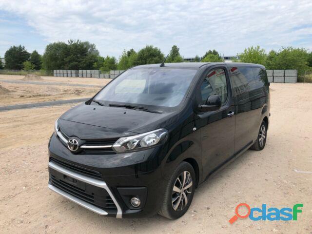 Toyota Proace Verso L1 Shuttle Comfort