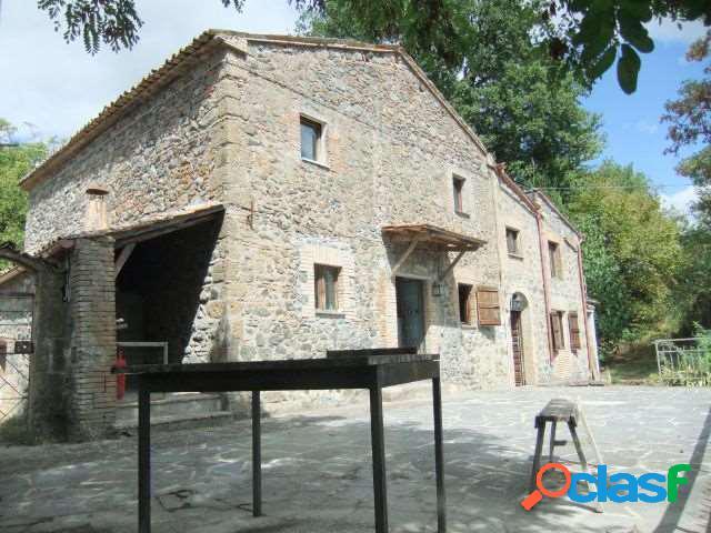 Casale castel giorgio