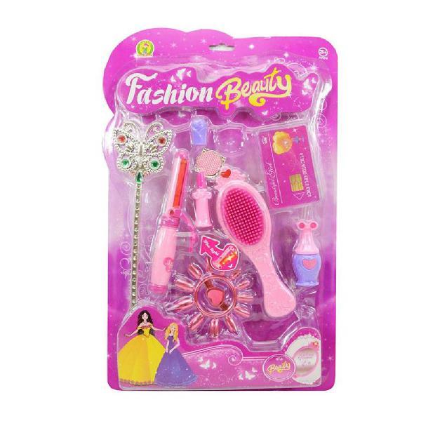 Set giochi per bambine Fashion Beauty - Mazzeo Giocattoli