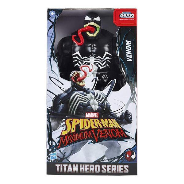 Spiderman titan hero venom- hasbro