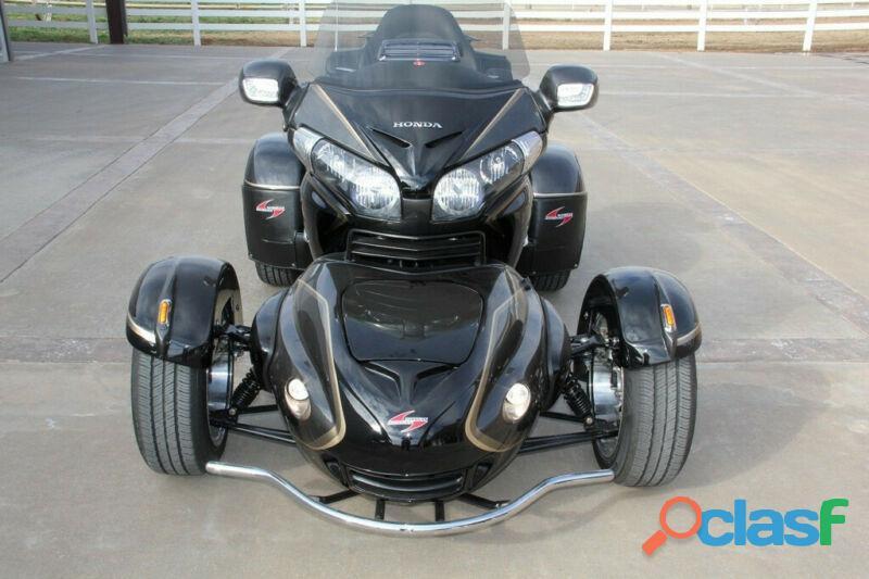 Honda GL 1800 C Quadcycle Roadster
