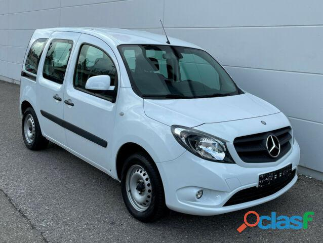 Mercedes Benz Citan Kombi 108 CDI lang