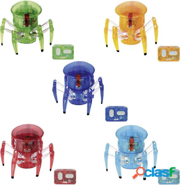 Robot giocattolo hexbug spider