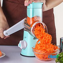 Acciaio inox plastica peeler grattugia orologi multiuso cucina creativa gadget utensili da cucina multiuso miniinthebox