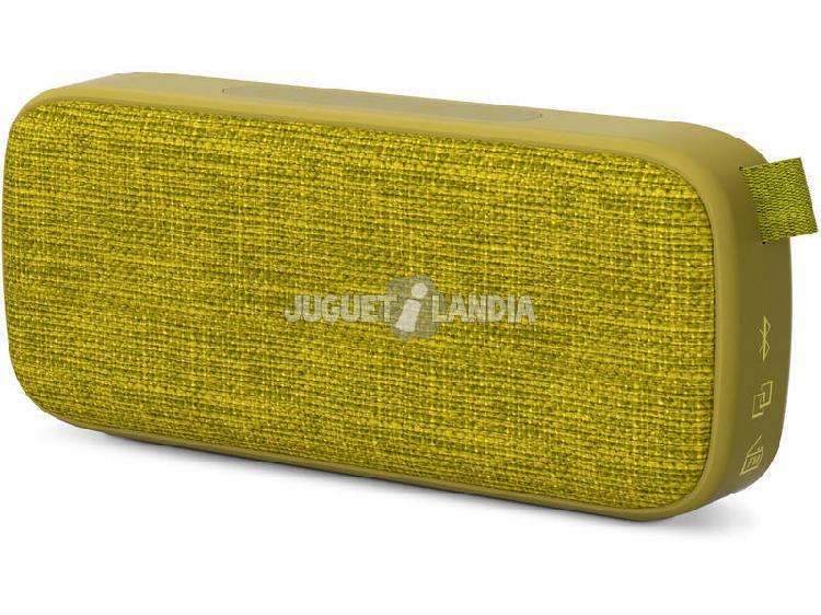 Altoparlante portatile fabric box 3+ trend kiwi energy