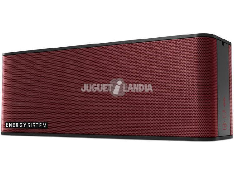 Altoparlante portatile music box 5+ energy sistem 44589