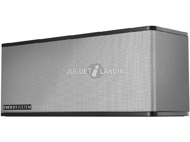 Altoparlante portatile music box 7+ energy sistem 44657